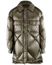 Moncler Jacket - Verde