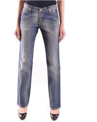 Samsonite President`s Jeans - Blauw