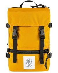 Topo Mochila Rover Pack - Gelb