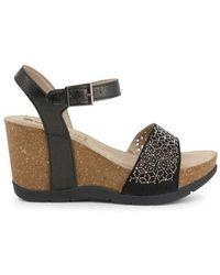 Inblu Sandals - Zwart