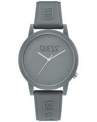Guess Horloge - V1040 - Grijs