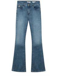 Lois Jeans - Blu