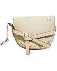 Loewe Small bag - Neutre
