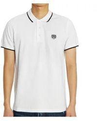 KENZO Polo Shirt - Wit