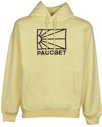 Rassvet (PACCBET) Sweatshirt - Geel