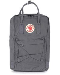 Fjallraven Backpack - Grau