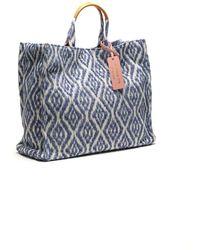 Coccinelle Bag Azul