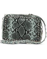 Versace Crossbody Bag - Groen