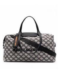 Karl Lagerfeld Bag - Zwart