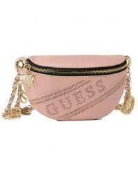 Guess Bum Bag - Roze