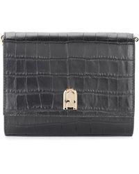 Furla Shoulder Bag - Zwart
