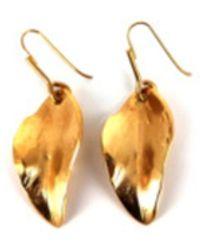 Marni Bijoux Gold - Jaune
