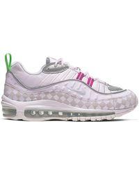 Nike Sneakers - Paars