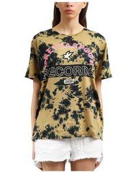 One Teaspoon T-shirt - Marrón