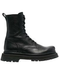 AMI Boots - Negro