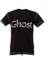 United Standard - T-shirt Ghost - Lyst