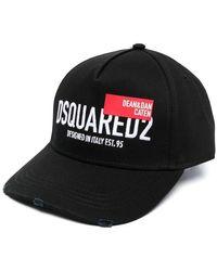 DSquared² CAP - Nero