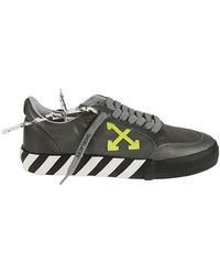 Off-White c/o Virgil Abloh Sneakers - Grijs