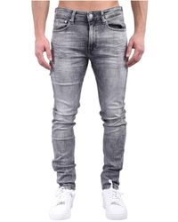 Calvin Klein Jeans - Grigio