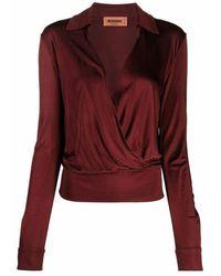 Missoni Camisa - Rood