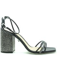 Grey Mer - Sandals - Lyst