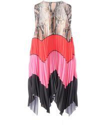 MSGM Dress - Roze