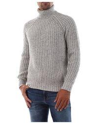 Bomboogie Mm6656 t kcw knitwear - Gris