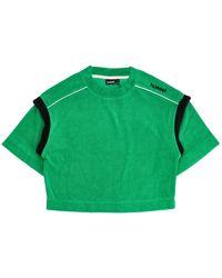 Hummel Conny Sweatshirt - Groen
