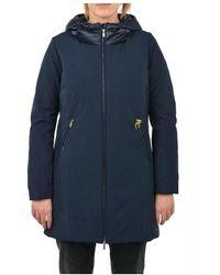 Ciesse Piumini Coat - Bleu