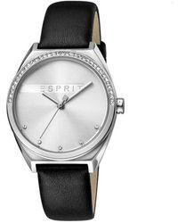 Esprit Watch Es1l057l0015 - Grijs