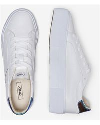 ONLY Sneaker - Bianco