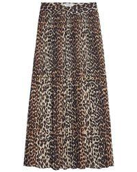Catwalk Junkie Sk Wild Leopard - Bruin
