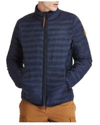 Timberland - Jacket A2C9P 433 - Lyst