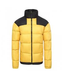 The North Face North Face Jassen - Geel