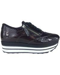 DL SPORT® Sneaker wo shoes - Rouge