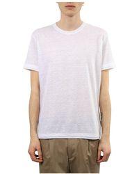 Paolo Pecora T-shirt - Weiß