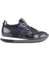 Floris Van Bommel Sneakers - Negro