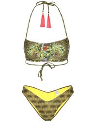 4giveness Swimsuit - Verde
