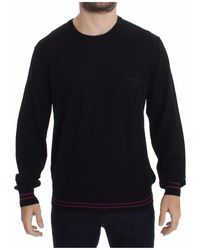 Versace Jeans Couture - Sweater - Lyst