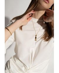 Ambush - Necklace with charms - Lyst
