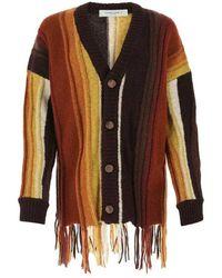 Golden Goose Knitwears - Braun