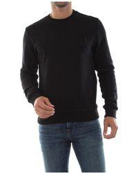Dondup Uf617 Kf0136 Sweater - Zwart