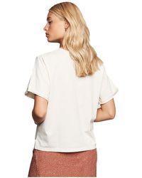 Catwalk Junkie T-shirt - Neutro