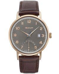 GANT Watch Gt022004 - Bruin