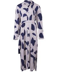 Herzen's Dress 25211-6603 - Bianco