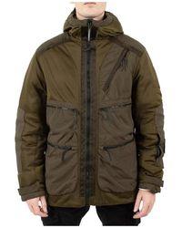 C.P. Company - Jacket - Lyst