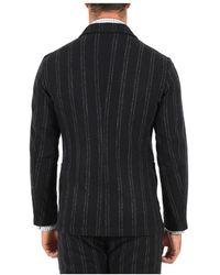 Cruna Jacket Negro