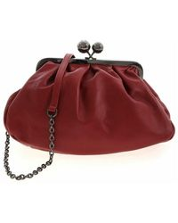 Weekend by Maxmara Cubico Pasticcino - Rood
