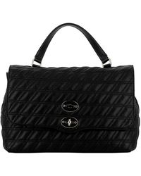 Zanellato Bags Handbag - Zwart