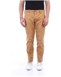 Jacob Cohen Jeans Lioncomf01221 Regelmatig - Oranje